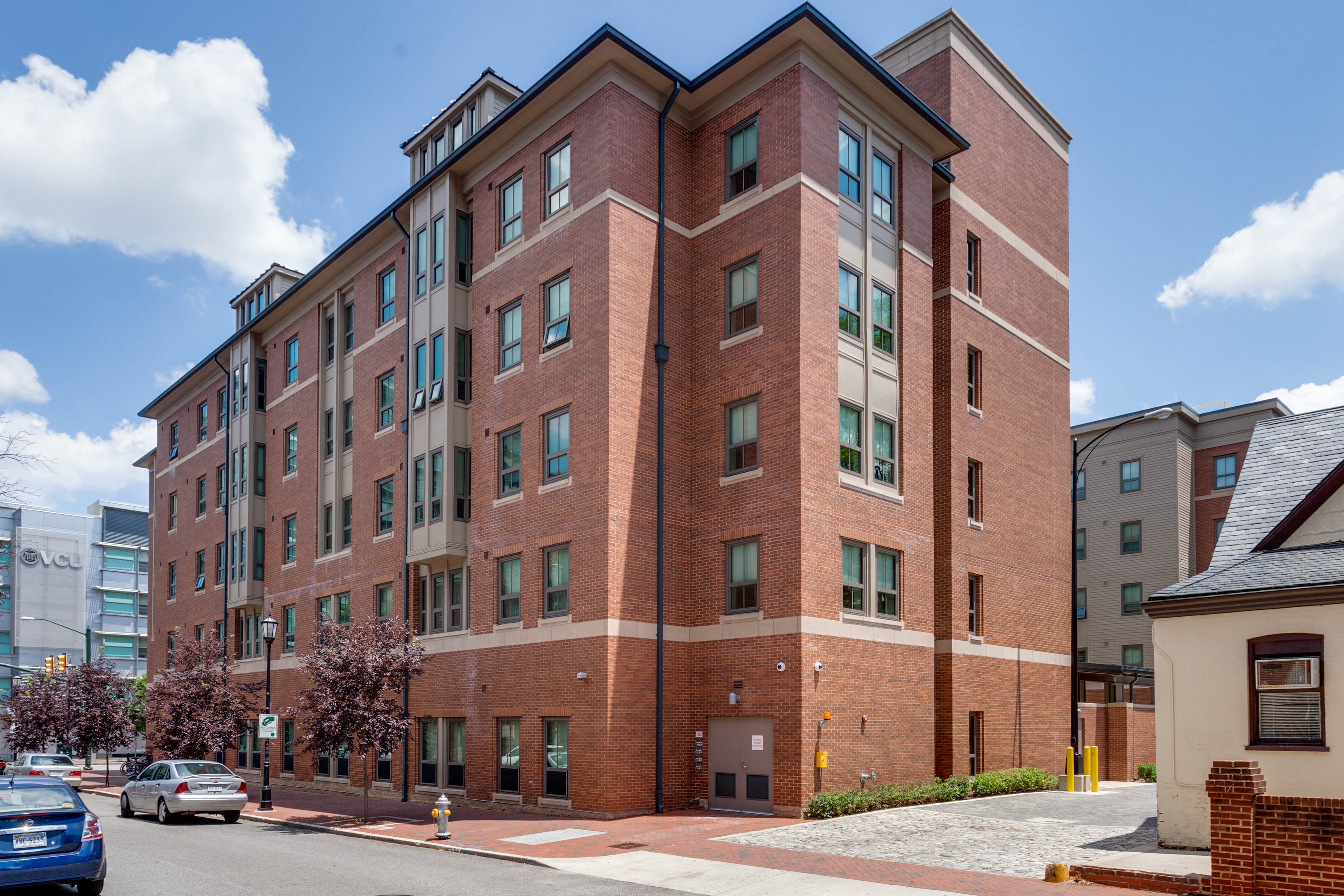 Vcu Dorms Pictures to Pin on Pinterest - ThePinsta